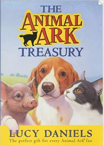 The Animal Ark treasury by Lucy Daniels