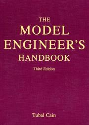 The Model Engineer's Handbook by Tubal Cain