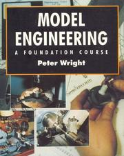 Cover of: Model Engineering