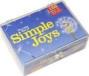 Cover of: The Little Box of Simple Joys