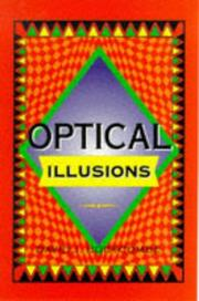 Cover of: Optical Illusions and Puzzles