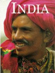 Cover of: India (Countries) | Books Tiger