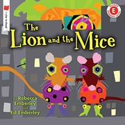 Cover of: The Lion and the Mice