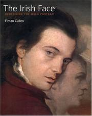The Irish face by Fintan Cullen