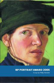 Cover of: BP Portrait Award 2005