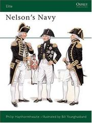 Cover of: Nelson's Navy