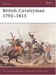 Cover of: British Cavalryman 1792-1815 (Warrior)