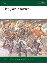 Cover of: The Janissaries