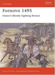 Cover of: Fornovo 1495
