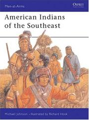 Cover of: American Indians of the Southeast | Michael Johnson