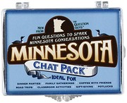 Cover of: Chat Pack Minnesota