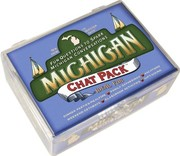 Cover of: Chat Pack Michigan
