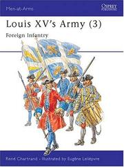Cover of: Louis XV