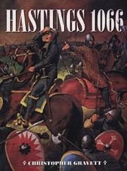 Cover of: Hastings 1066