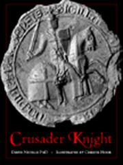 Cover of: Crusader Knight
