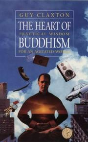 Cover of: The Heart of Buddhism