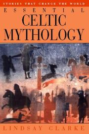 Cover of: Essential Celtic Mythology