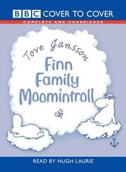 Cover of: Finn Family Moomintroll