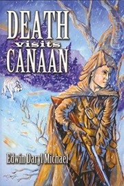 Cover of: Death Visits Canaan