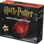 Cover of: Harry Potter and the Philosopher's Stone, Adult Cover Version (Book 1) by J. K. Rowling