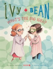 Cover of: What's The Big Idea?