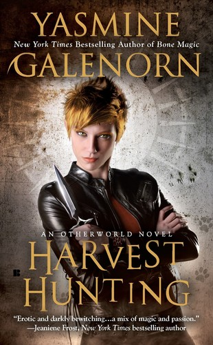 Harvest hunting : an Otherworld novel by
