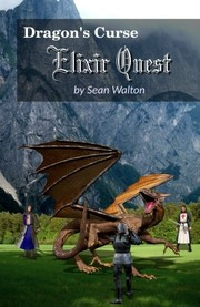 Cover of: Elixir Quest