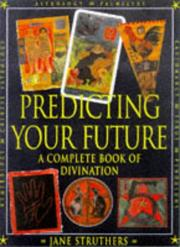 Cover of: Predicting the Future | Jane Struthers