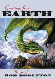 Cover of: Greetings From Earth | Bob Eggleton