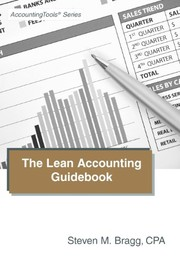 Cover of: The Lean Accounting Guidebook