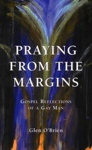 Cover of: Praying from the Margins