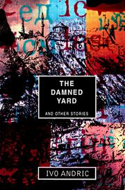 Cover of: The damned yard and other stories