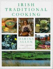 Cover of: Irish Traditional Cooking