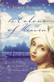 Cover of: The Colour of Heaven