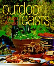 Cover of: Outdoor Feasts | Hugo Arnold