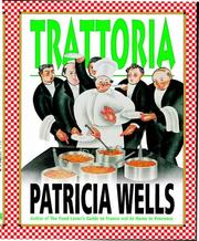 Cover of: Trattoria
