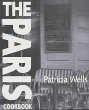 Cover of: The Paris Cookbook