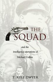 Cover of: The Squad | T.Ryle Dwyer