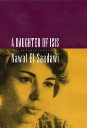 Cover of: A Daughter of Isis