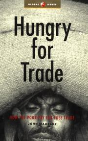 Cover of: Hungry For Trade