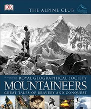 Cover of: Mountaineers