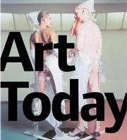 Cover of: Art Today