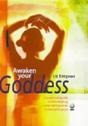 Cover of: Awaken Your Goddess