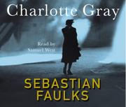 Cover of: Charlotte Gray CD
