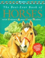 Cover of: The Best-ever Book of Horses (Best-ever Book Of...)