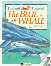 Cover of: The blue whale