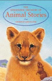 A Treasury of animal stories by Jane Olliver, Annabel Spenceley