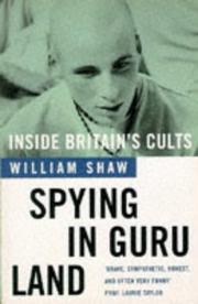 Cover of: Spying in Guru Land