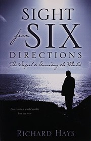 Cover of: Sight from Six Directions