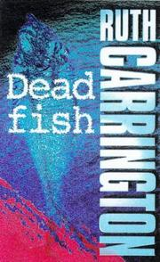 Cover of: Dead Fish (An Alison Hope Mystery) | Ruth Carrington
